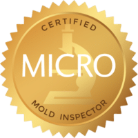 Micro Certified Mold Inspector